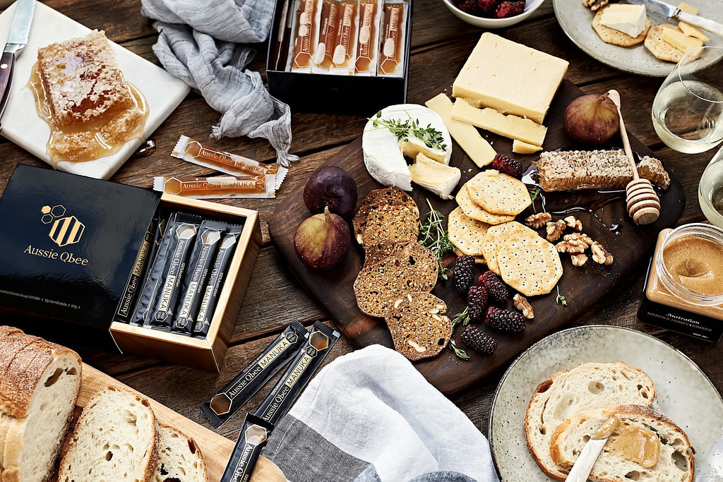 Canberra Food Photographer