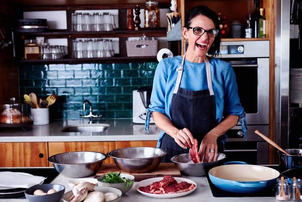 Chef Dominique Rizzo